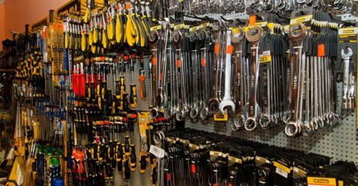 Internetowy sklep metalowy MET-BUD
